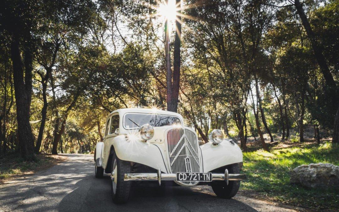 Mariage : Comment choisir la voiture de vos rêves ?