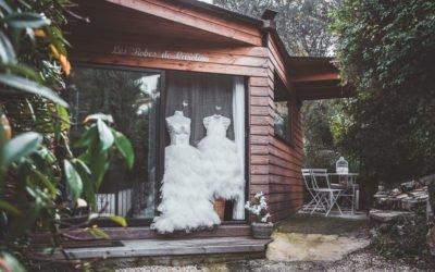 Comment bien choisir sa robe de mariage sur mesure ?