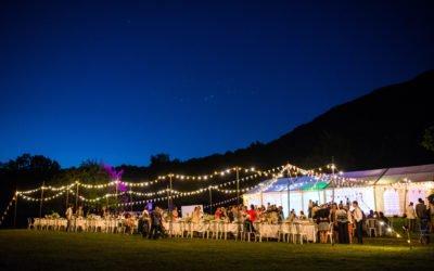 Mariage – Comment choisir votre lieu de réception romantique et éco-responsable ?